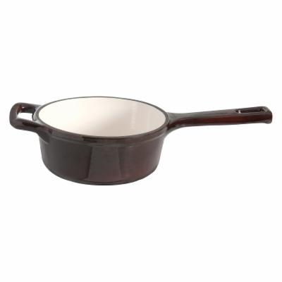 BergHOFF Neo 2.1 qt. Cast Iron Saucepan, by BergHOFF International Inc