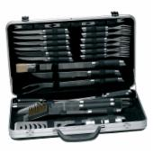 BergHOFF Geminis 33 Piece BBQ Set in Case