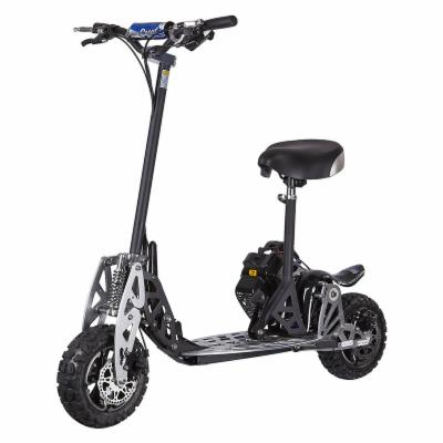 Evo 2x 50cc Big Wheel Scooter Riding Toy
