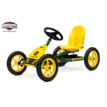 John Deere Collectibles Berg USA John Deere Buddy Riding Toy