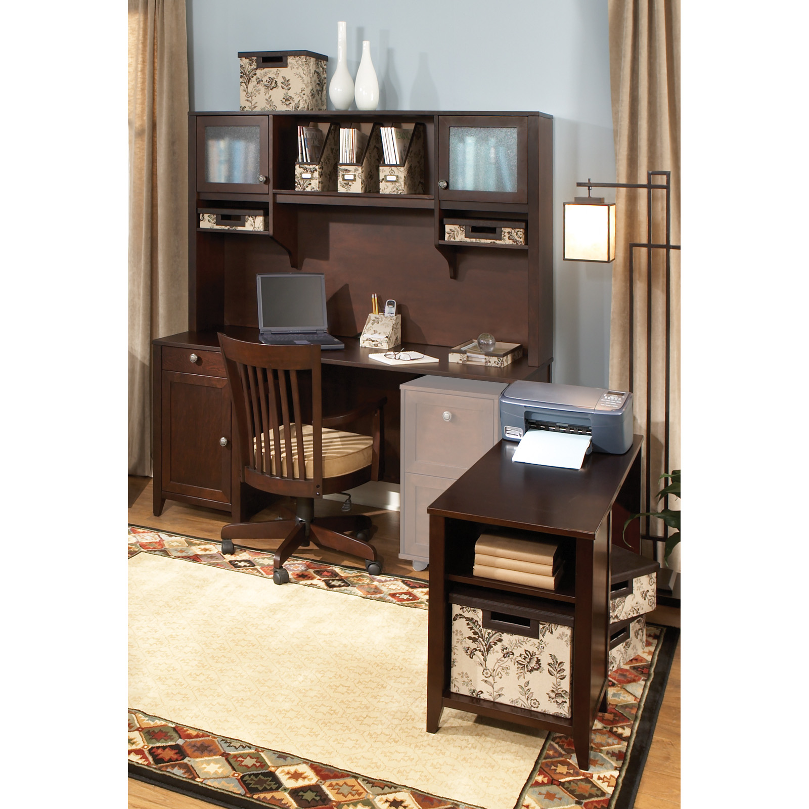 Office Collections: Kathy Ireland Office By Bush Furniture Grand Expressions
