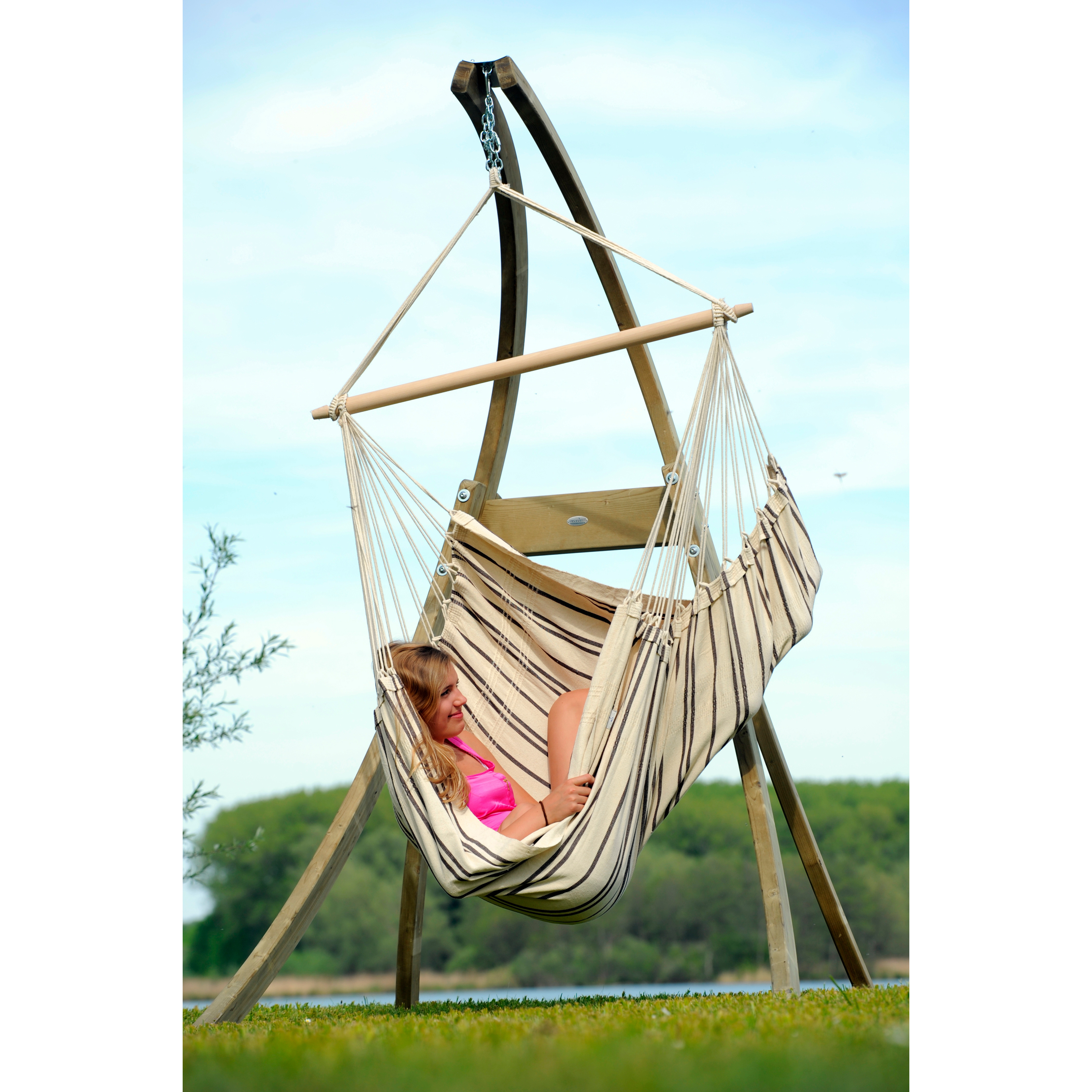 Indoor Hammock Chair Stand Atlas hammock chair stand