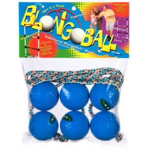 BlongoBall Accessory Ladder Balls