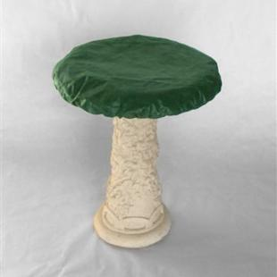 Protective Bird Bath Cover