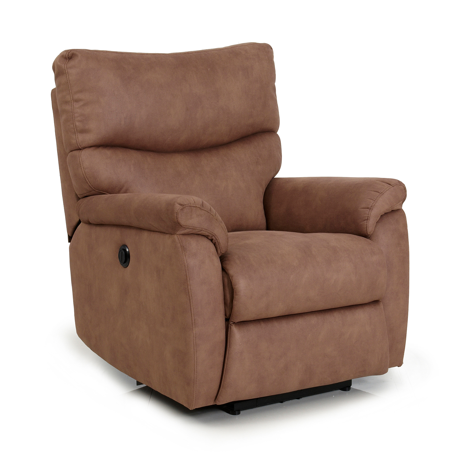 Barcalounger Bourne Ii Power Wall Hugger Recliner At Hayneedle