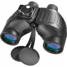  Barska 7x50mm Battalion Waterproof Binoculars with Compass and Rangefinder