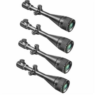 Barska Excavator Riflescopes