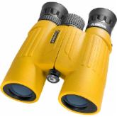  Barska 10x30mm FloatMaster Marine Binoculars - Yellow Body