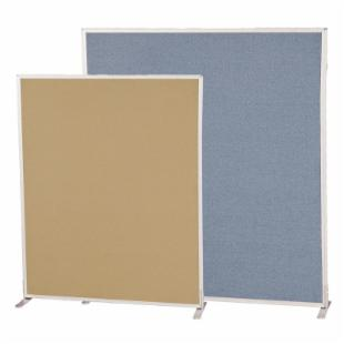 Best Rite Office Partition/Room Divider - 4W ft.
