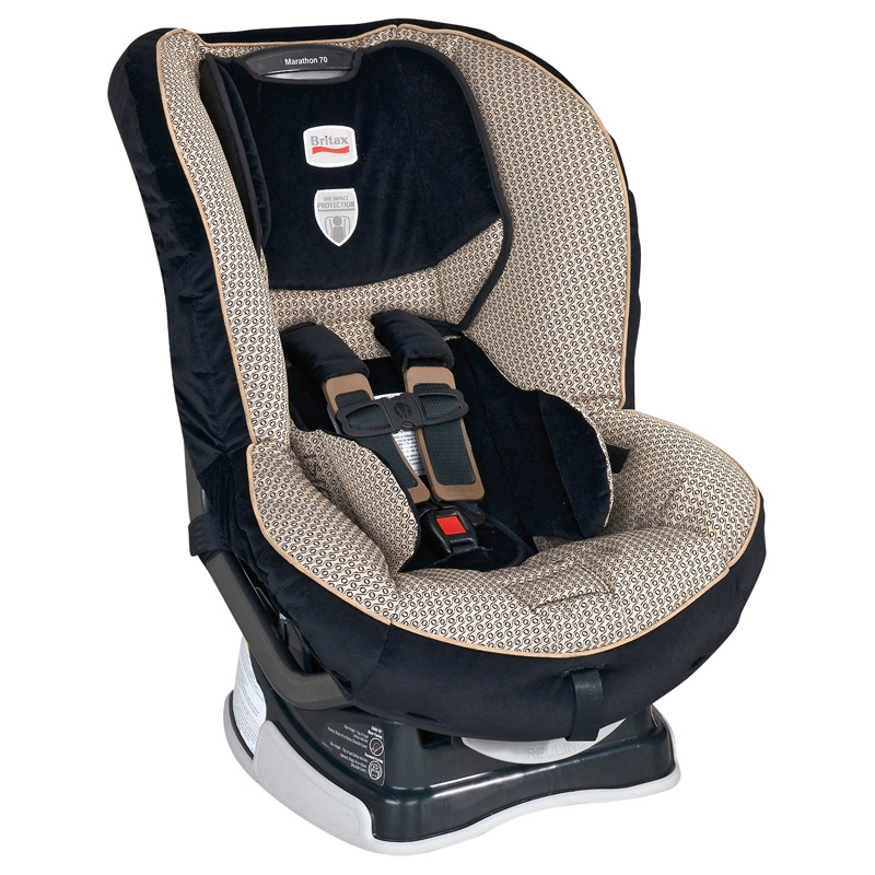 britax marathon 70 convertible car seat waverly at hayneedle. Black Bedroom Furniture Sets. Home Design Ideas