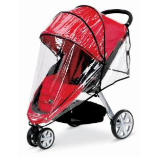 Britax B-Agile Rain Cover