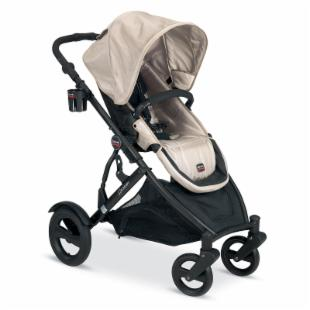 Britax B-Ready Stroller - Twilight