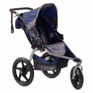 B.O.B. Revolution SE Stroller - Navy