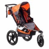  B.O.B. Revolution SE Stroller - Orange