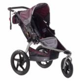  B.O.B. Revolution SE Stroller - Plum