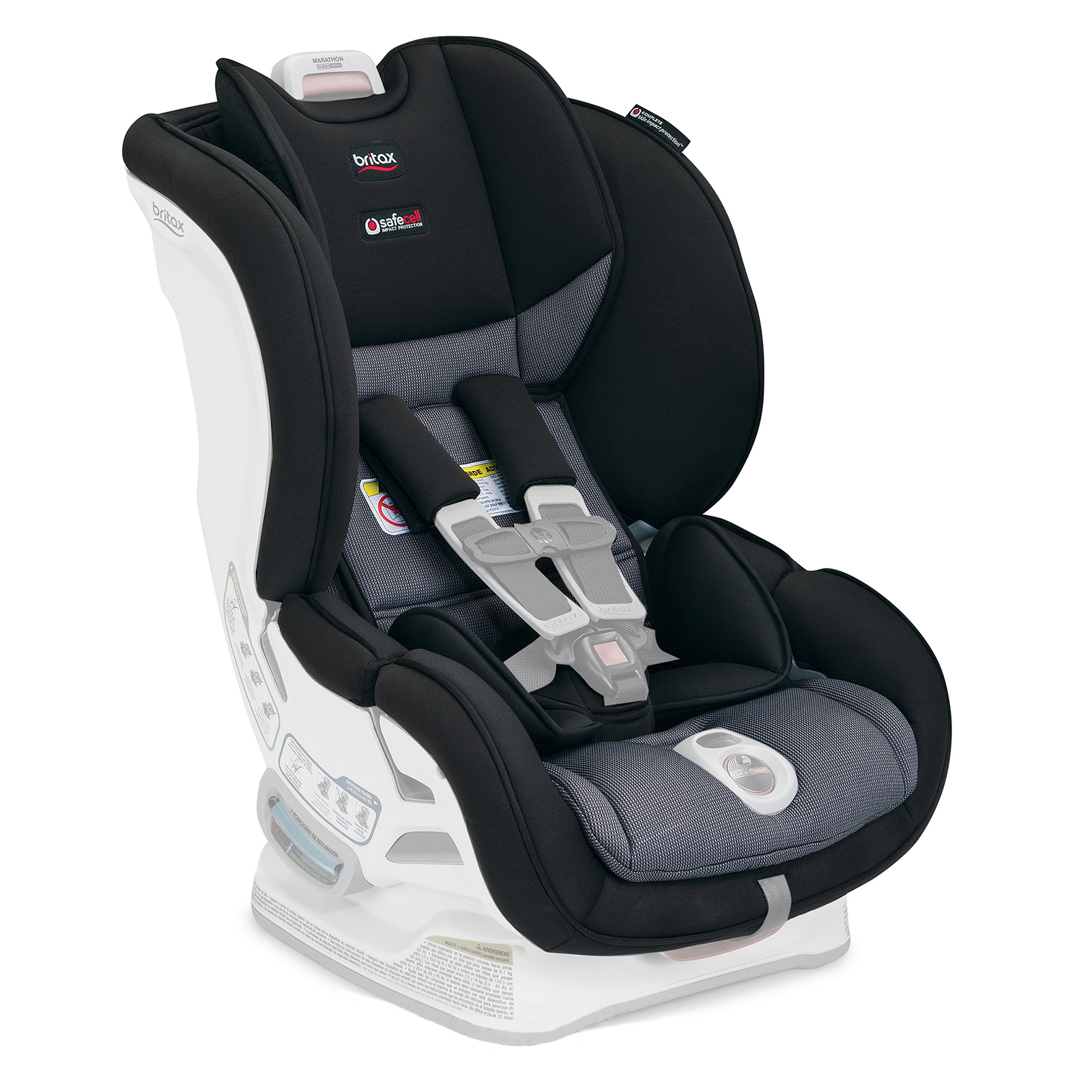 britax cover set marathon ct car seat cover car seat accessories at hayneedle. Black Bedroom Furniture Sets. Home Design Ideas