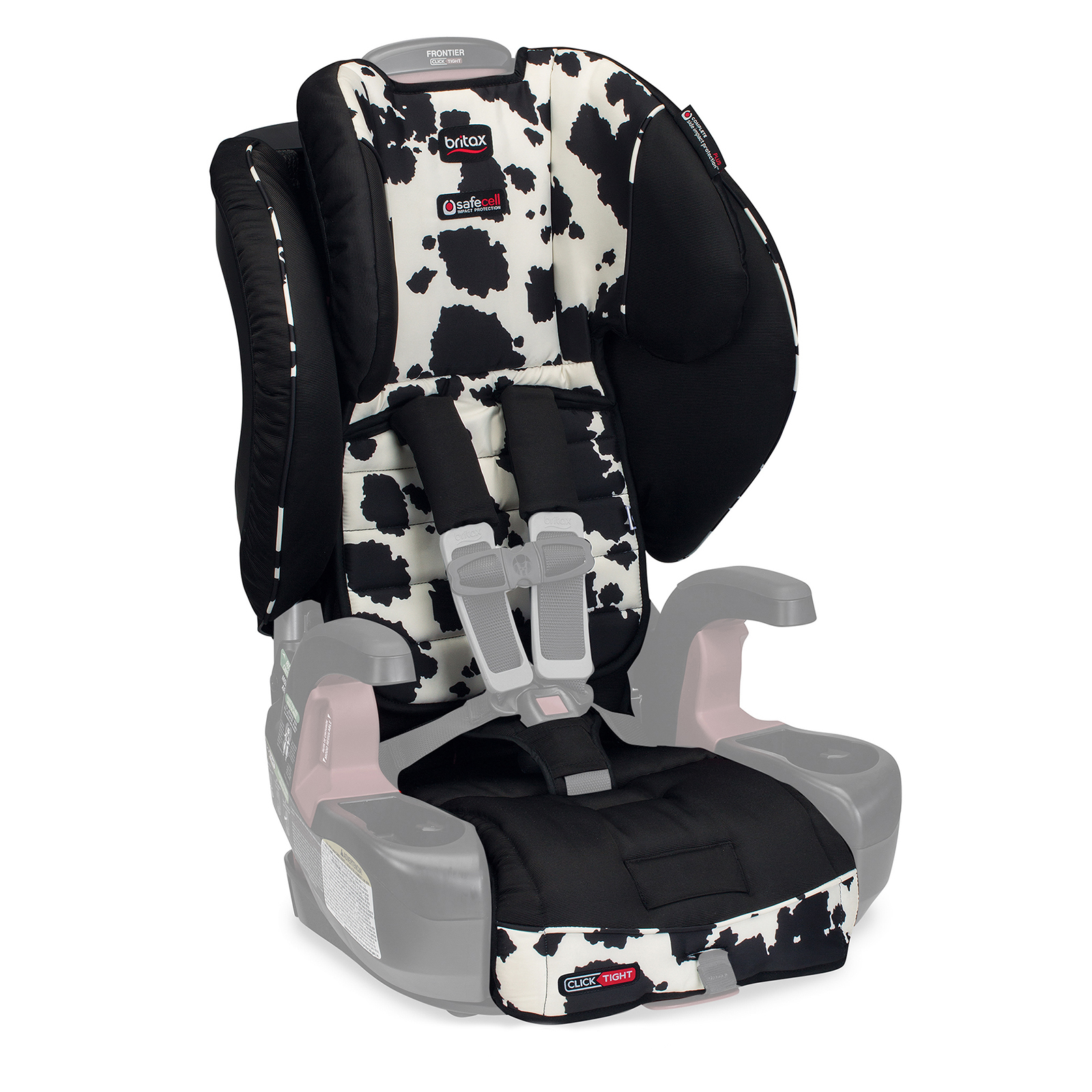 britax cover set frontier ct h2b car seat cover car seat accessories at hayneedle. Black Bedroom Furniture Sets. Home Design Ideas