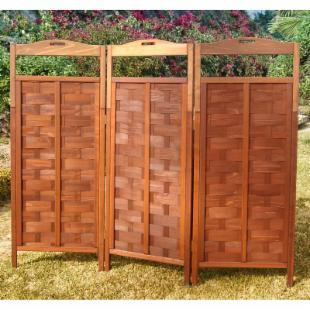 Best Redwood Lattice Privacy Screen