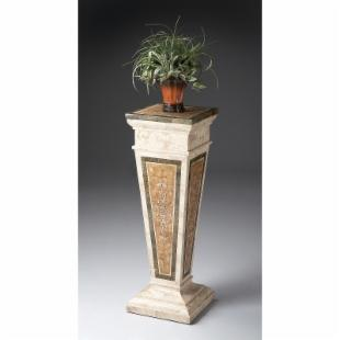 Butler Heritage Square Plant Stand