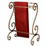  Butler Metalworks Quilt Rack