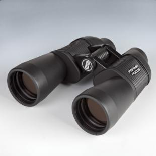 Bushnell 12x50mm PermaFocus Focus-Free Wide-Angle Binoculars
