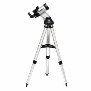 Bushnell NorthStar 1250x90 Motorized Starfinder Telescope