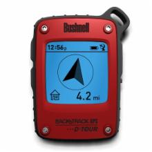  Bushnell BackTrack D-TOUR Personal Location Finder