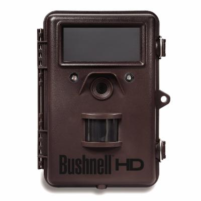 Bushnell Trophy Cam HD Max Trail Camera with Color Viewer LCD