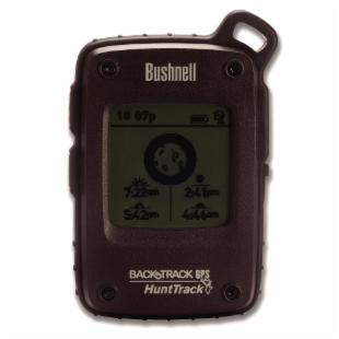 Bushnell BackTrack HuntTrack GPS Digital Compass