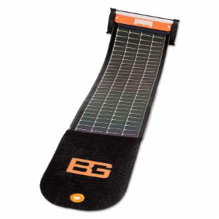Bushnell Bear Grylls SolarWrap Mini Portable Charging System