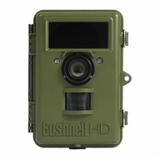 Bushnell NatureView Cam HD Max with Color LCD