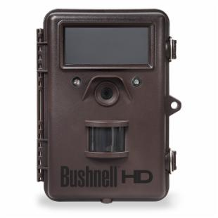 Bushnell Trophy Cam HD Max Trail Camera with Color LCD Viewer