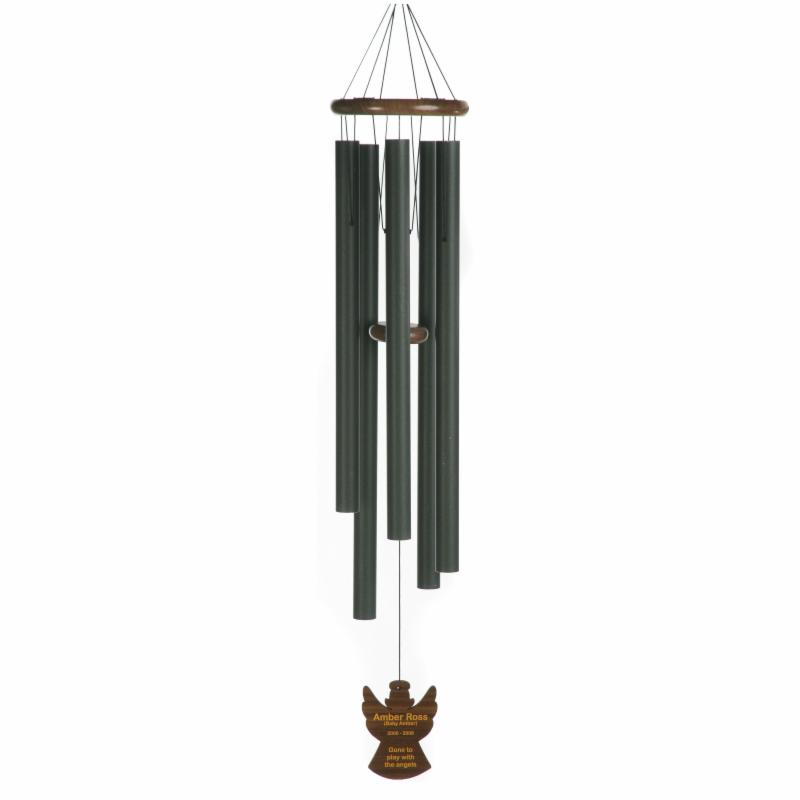 Chimes of Your Life Personalized Large 42 Inch Wind Chime