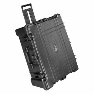 B and W Type 78 Black Outdoor Case