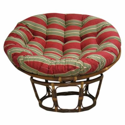 Blazing Needles Outdoor Papasan Cushion