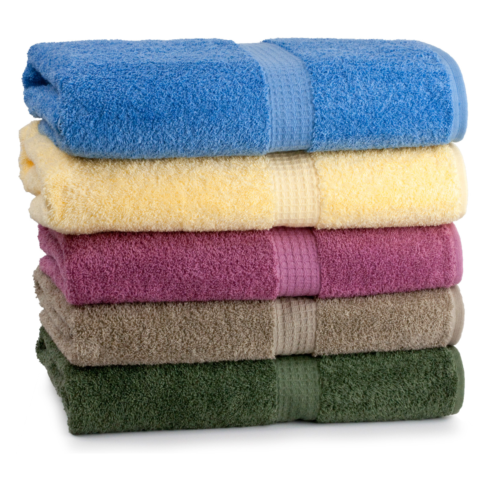 Labor Day Furniture Sale >> Cambridge Contessa 100% RingSpun Cotton Hand Towel/Washcloth at Hayneedle