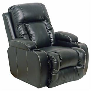 Catnapper Deluxe Top Gun Inch-away Recliner