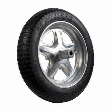 Ames Sport Flat Free Tire 5 Spoke Design