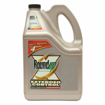 Scotts Roundup Extend Control WandG Killer Rtu Refill - 1.25 gal.