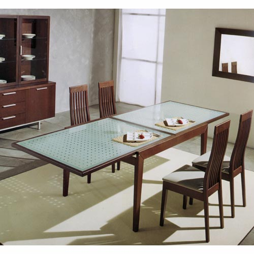 Calligaris Bon Ton Dining Table At Hayneedle