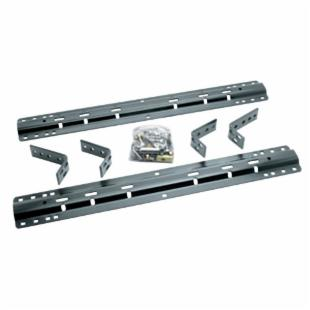 Fifth Wheel Rails & Installation Kit - 30035