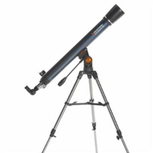 Celestron AstroMaster 90 AZ Refractor Telescope