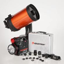  Celestron NexStar 8 SE Telescope Bundle