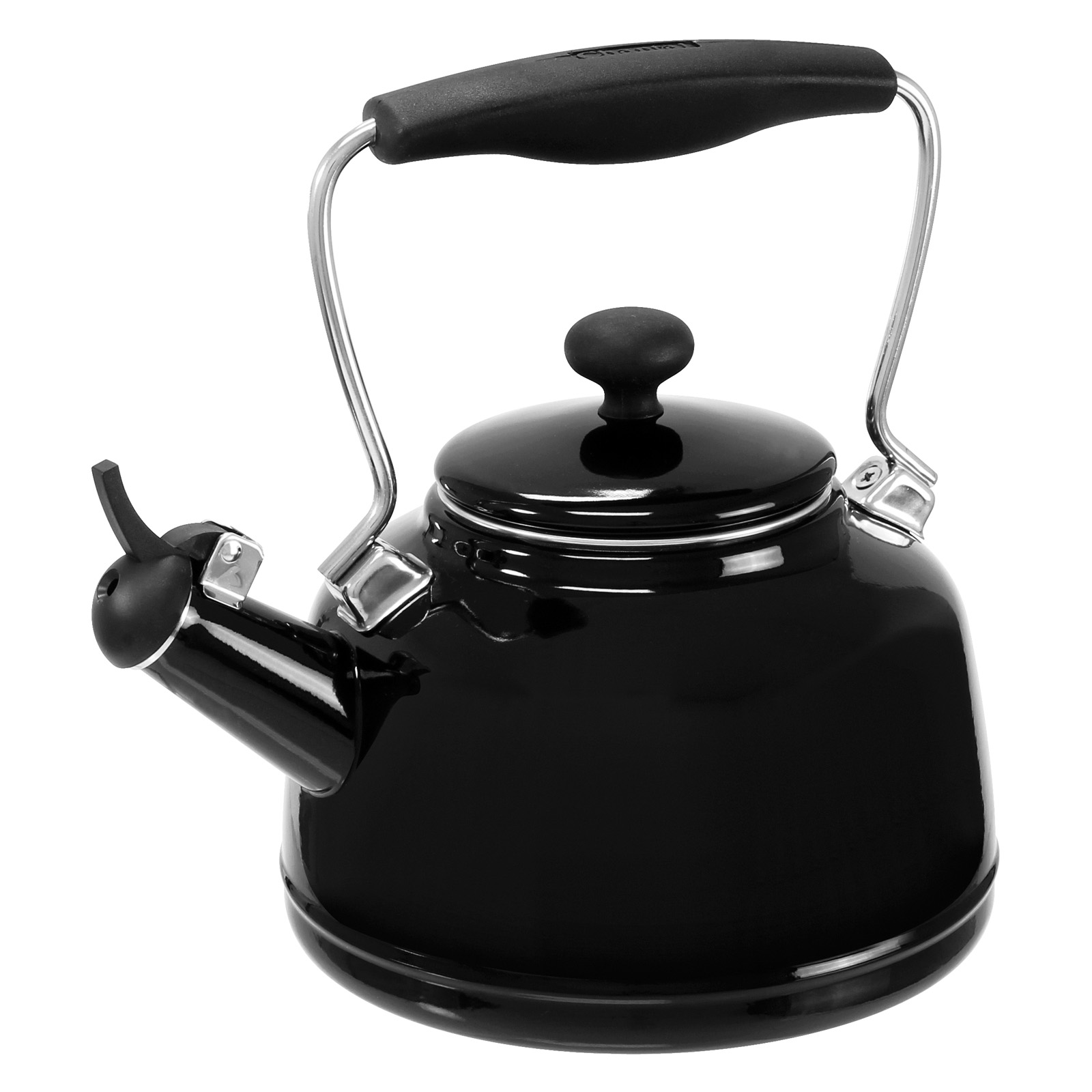 Chantal vintage tea kettle tea kettles at hayneedle - Chantal teapots ...