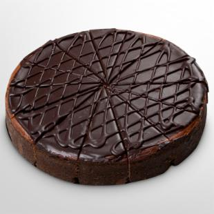 Golden Edibles Indulged Triple Chocolate Cheesecake