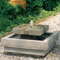 Campania International Escala Water Fountain
