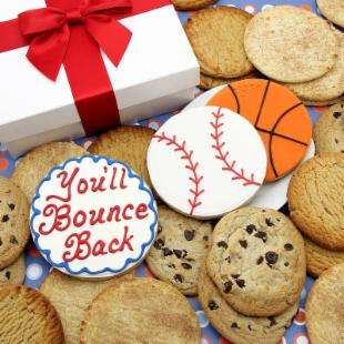 Corso's Cookies You'll Bounce Back Gift Box