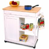  Knotting Hill Kitchen Cart
