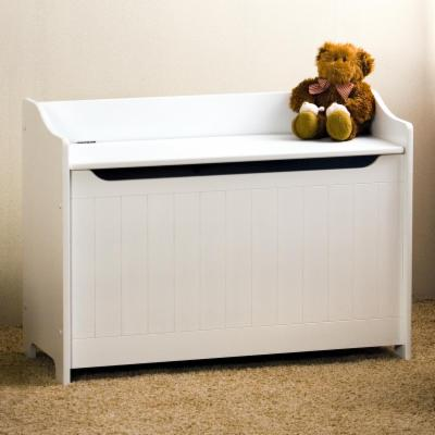 Catskill Delaney Storage Bench
