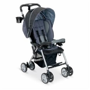 Combi Cosmo Stroller - Graphite